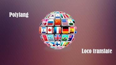 Multijazyčný web ve wordpressu