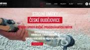 web stavby-rosa.cz