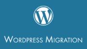 Migrace WordPressu na nový hosting / doménu